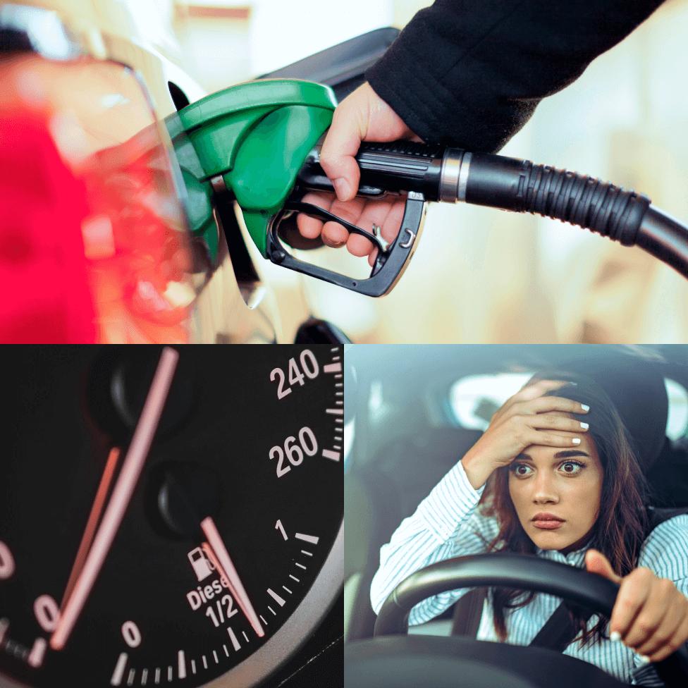 wrong fuel help rescue fuel swap