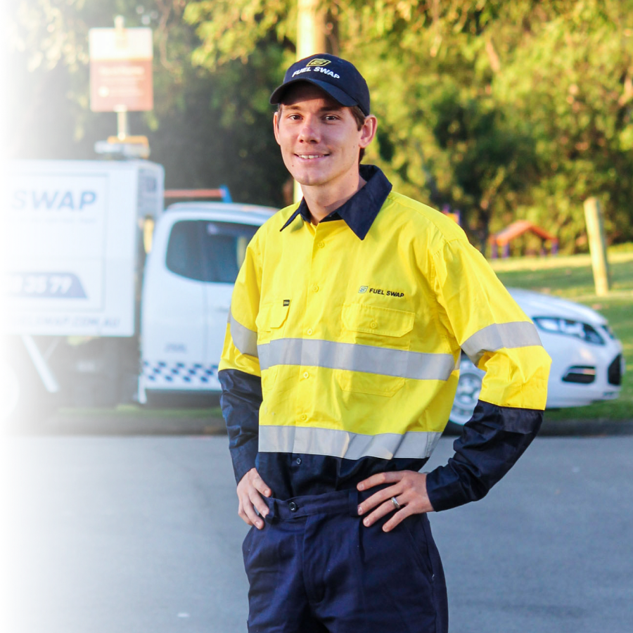 fuel swap australia